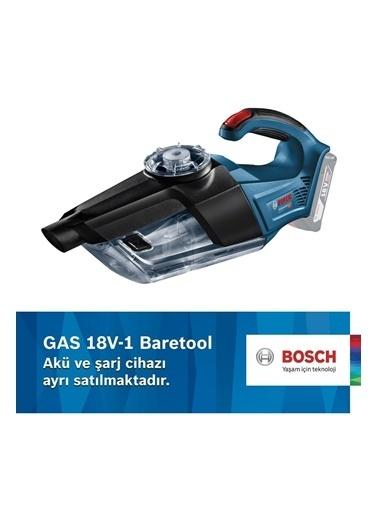 Bosch Torbasız Süpürge Renkli